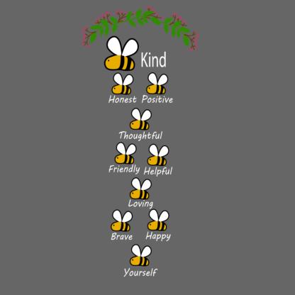 Bee Kind Hopscotch Product Image